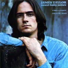 James Taylor – Sweet baby james