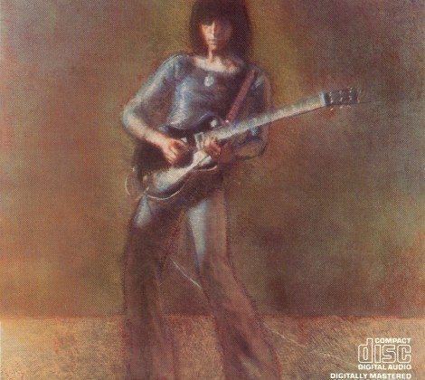 Jeff Beck – Blow by blow