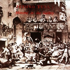 Jethro tull – Minstrel in the gallery