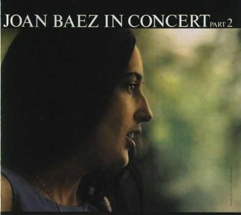 Joan Baez – Joan Baez in concert part 2