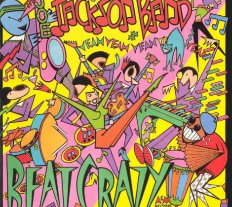 Joe Jackson band – Beat crazy