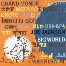 Joe Jackson – Big world