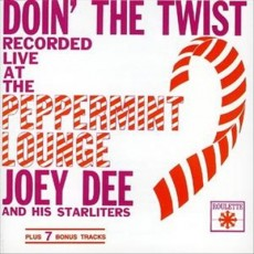 joey Dee and his starliters – Doin the twist live at the peppermint lounge