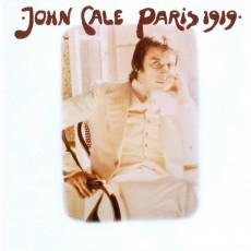 John Cale – Paris 1919