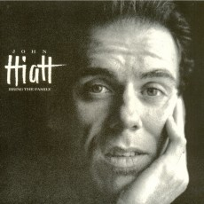 John Hiatt – Bring the family