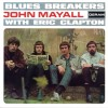 John Mayall with Eric Clapton – Blues breakers