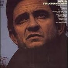 Johnny Cash – Hello im Johnny Cash