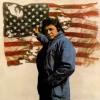 Johnny Cash – Ragged old flag