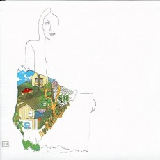 Joni Mitchell – Ladies of the canyon