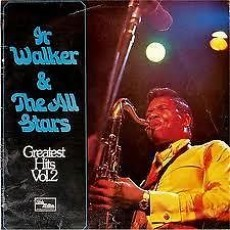 Jr Walker and the all stars – Greatest hits vol 2