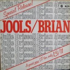 Julie Driscoll Brian Auger – Julie Driscoll Brian Auger