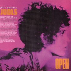 Brian Auger Julie Driscoll and the trinity – Open