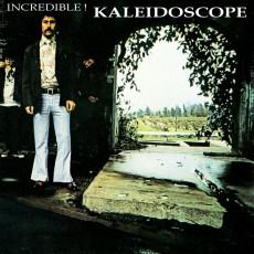 Kaleidoscope – Incredible kaleidoscope