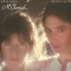 Kate and Anna McGarrigle – Pronto monto