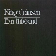 King crimson – Earthbound