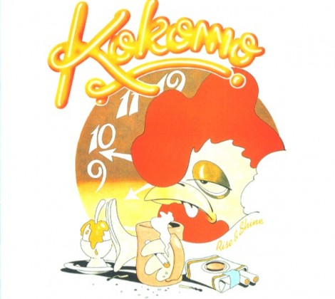 Kokomo – Rise and shine