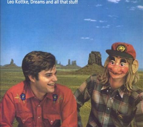 Leo Kottke – Dreams and all that stuff