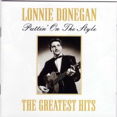 Lonnie Donegan – puttin on the style