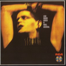 Lou Reed – Rock and roll animal