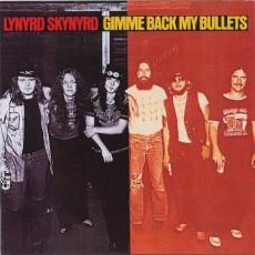 Lynyrd Skynyrd – Gimme back my bullets