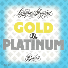 Lynyrd Skynyrd – Gold and platinum