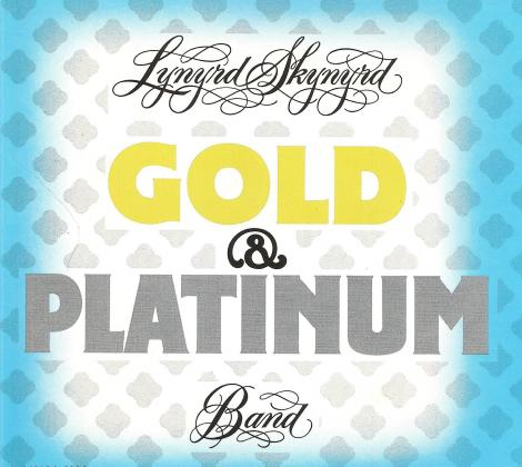 Lynyrd Skynyrd – Gold and platinum