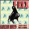 T Rex – T rex great hits