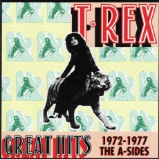 T Rex – T rex great hits
