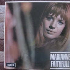 Marianne Faithfull – Marianne Faithfull