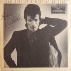Mink DeVille – Each song is a beat of my heart
