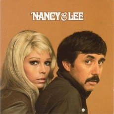 Nancy Sinatra and Lee Hazelwood – The hits of nancy and lee