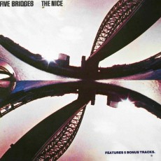 Nice – Five bridges