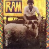 Paul and Linda McCartney – Ram