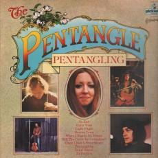 Pentangle – Pentangling