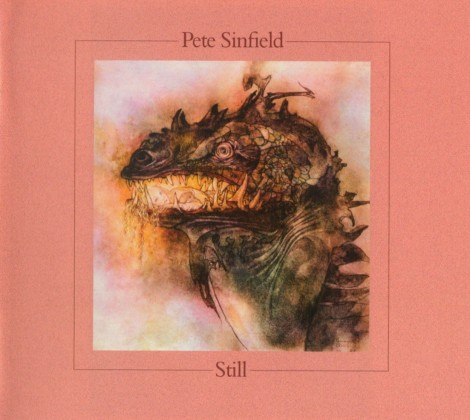 Pete Sinfield – Still