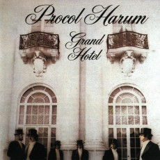 Procol Harum – Grand hotel