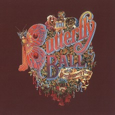 Roger Glover – The butterfly ball and the grasshoppers feast
