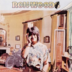 Ron Wood – Ive got my own album to do