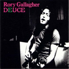 Rory Gallagher – Deuce