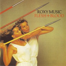 Roxy music – Flesh and blood