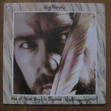 Roy Harper – One of those days in England
