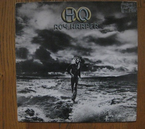 Roy Harper – HQ