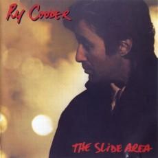 Ry Cooder – The slide area