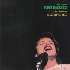 Scott McKenzie – The voice of Scott McKenzie