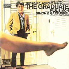 Simon and Garfunkel – The graduate sound track