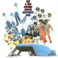 Sly and the family stone – Sly and the family stone greatest hits