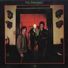 Stranglers – Stranglers IV (Rattus norvegicus)