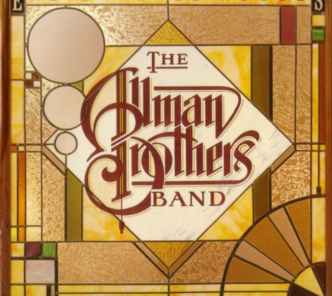 Allman brothers band – Enlightened rogues