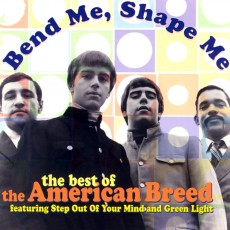American breed – Bend me shape me