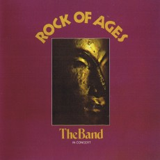 The band – Rock of ages